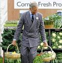 Prince Charles Veg Shed Closed Down